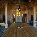 Photo de Pondok Pitaya: Hotel, Surfing and Yoga