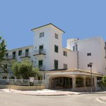 Hotel Alcudia