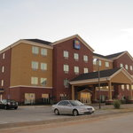 Comfort Inn and Suites Abilene