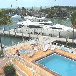 Foto de Anchorage Resort & Yacht Club