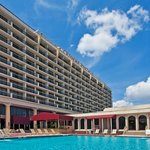 Crowne Plaza Jacksonville Riverfront Hotel