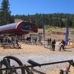 Northstar at Tahoe Mountain Bike Park