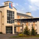 Motel 6 Red Deer resmi