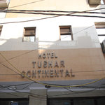  Hotel Tushar
