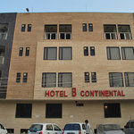 Photo of Hotel B Continental
