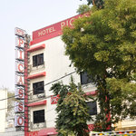 Photo of Hotel Picasso Naraina Vihar