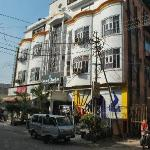Photo of Hotel Orchid Garden