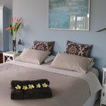 Manly Harbour Loft Bed and Breakfast