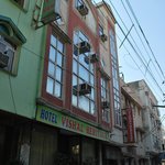  Hotel Vishal Heritage