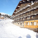 Chalet Hotel Tarentaise