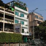 Hotel Forest Green Foto