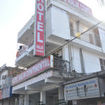 Hotel Malik Continental