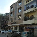  Hotel Singh Palace
