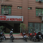  Hotel Shimla Heritage