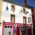 Katie O&#39;Connors Holiday Hostel