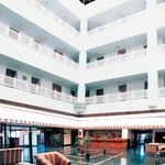 Hotel India International