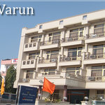  Hotel Varun