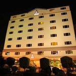 A&#39; Hotel Ludhiana