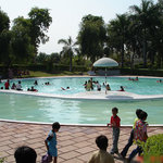 Photo of Greenwoods Lake Resort & Spa Ahmedabad