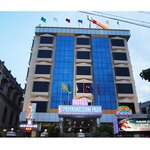 Hotel Priyadarshini Park