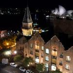 Φωτογραφία: Holiday Inn Old Sydney