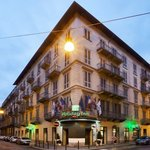 Holiday Inn Turin City Center