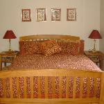 Chestnut Ridge Farmstay B&B