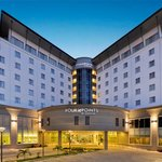 ‪Four Points by Sheraton Lagos‬