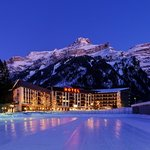 Photo of Eurotel Victoria Les Diablerets