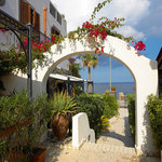 Photo of Hotel Residence Acquacalda Lipari