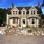 Airlie House Bed and Breakfast