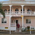 La Chapelle Suites Placencia