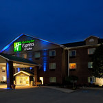 Holiday Inn Express Hotel & Suites Center Township Monaca