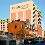 Four Points Hotel &amp; Suites Kingston