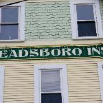 Foto de Readsboro Inn