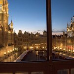 Photo of Hotel Saint Michel Brussels