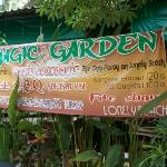 Foto van Magic Garden Resort