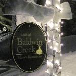 Foto di Inn at Baldwin Creek