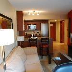 Embassy Suites Montreal Foto