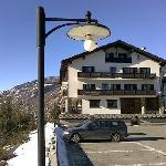Photo de Hotel Milleluci