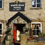 Foto de The White Bear Hotel