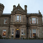 Hollin Hall Hotel