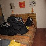 Hostel Suites Mendoza照片