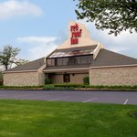 Red Roof Inn - Findlay