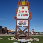 Canway Inn &amp; Suites