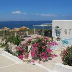 Photo de Hotel Pirgos Stelida