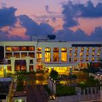 Photo de The Sunway GRT Grand Pondicherry