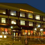 Rowantree Hotel