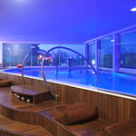 Piscina Savoia Wellness Centre