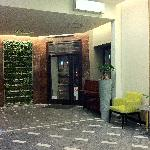 Lobby entry